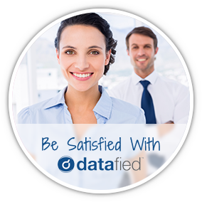 Be Satisfied with Datafied