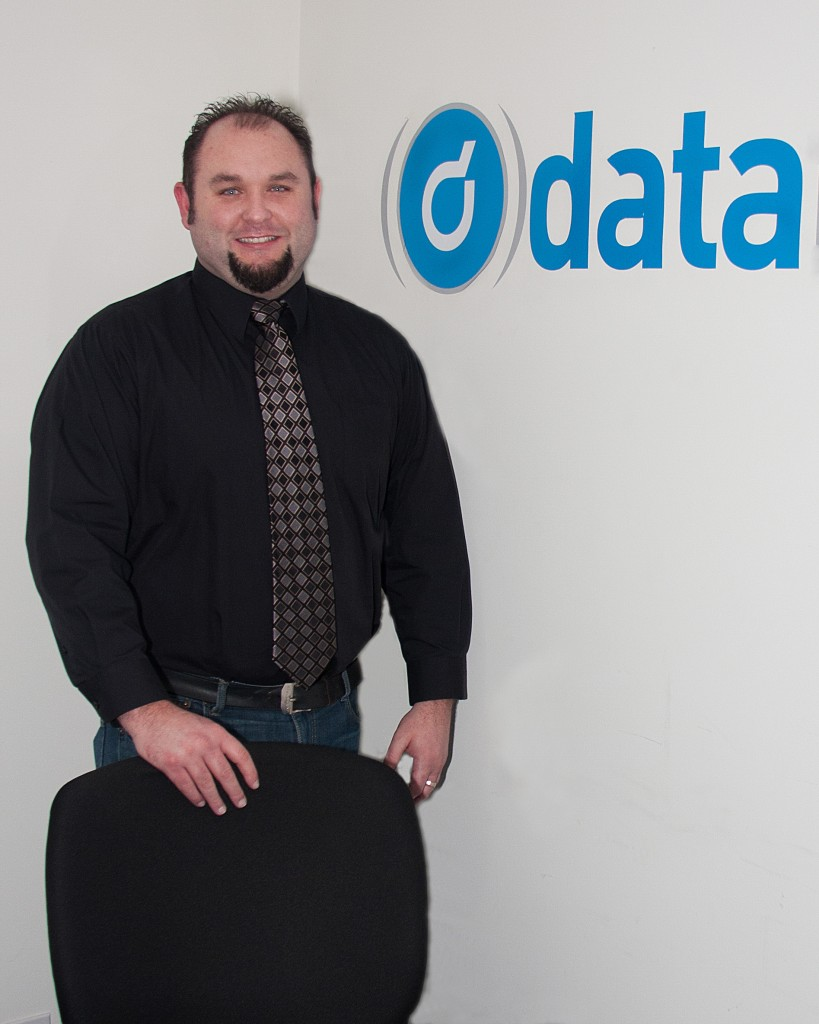 Chris Haugen - Manager