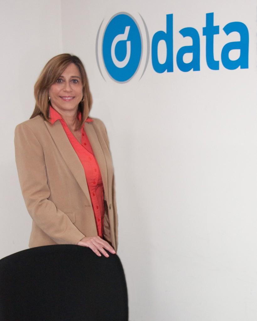 Linda Nefos - VP of Sales