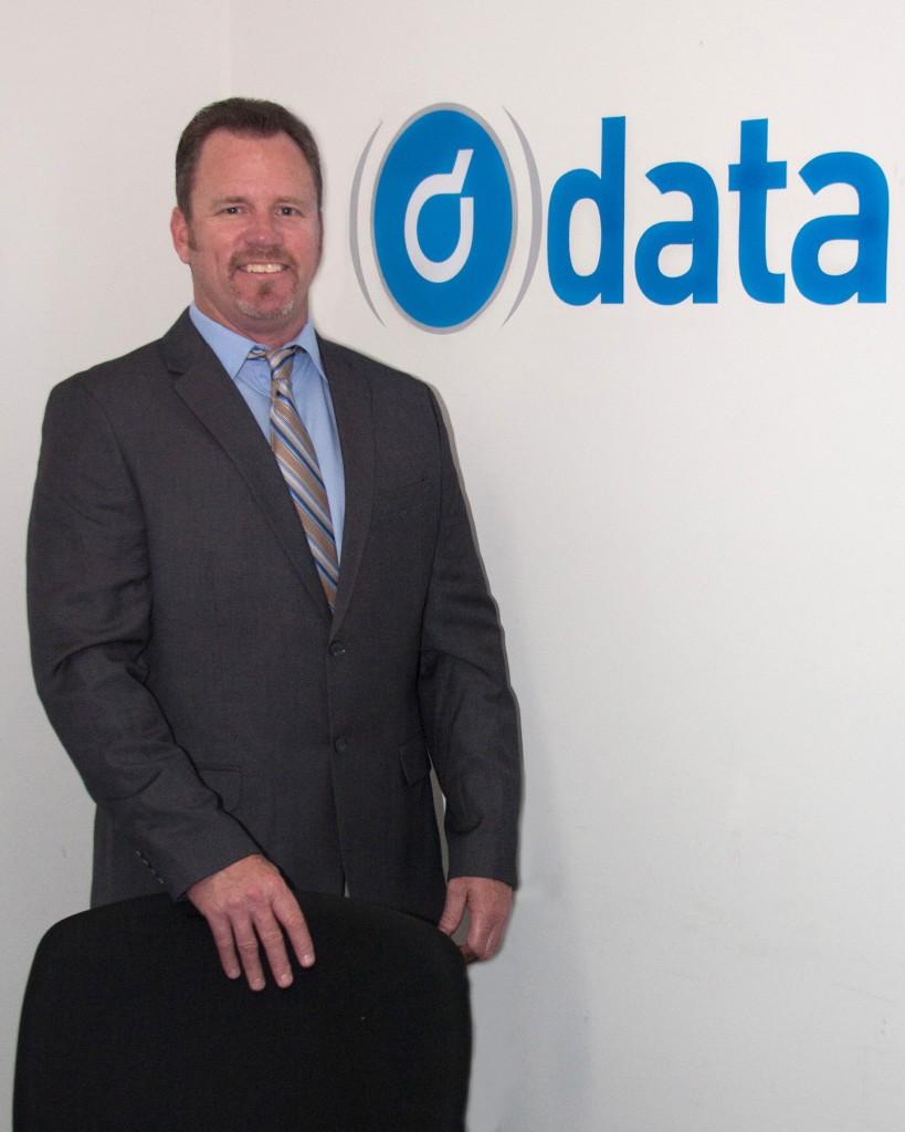 Mark Holman - CEO