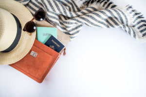 Passport Needed For Vacationing Abroad