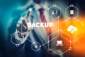 Common reasons why you should backup your data