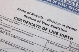 Need a Copy of Your Birth Certificate? Datafied Can Help!
