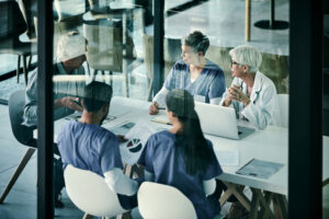 Secure Technology is Crucial in the Healthcare Industry
